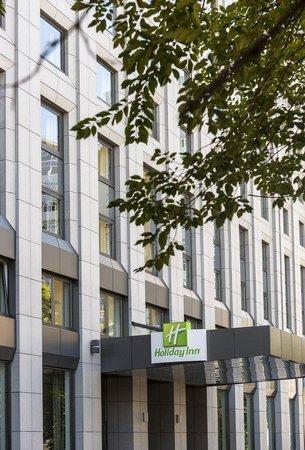 Holiday Inn Kiev: Hotel Exterior