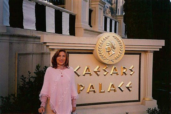 Casino at Caesars Palace : Caesars Is  Classic Vegas