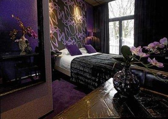 Hotel Sebastian's : Room
