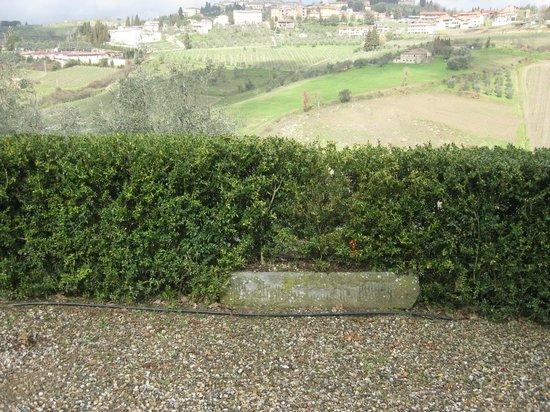 Franco Wine Tour Experience: nice village of Tuscany