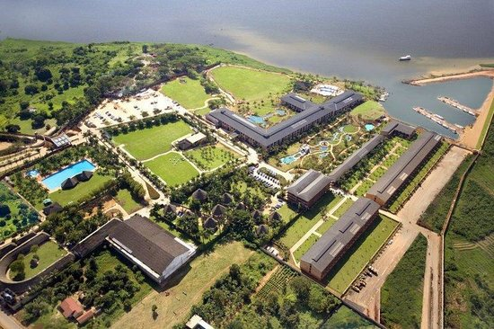 Speke Resort and Conference Centre