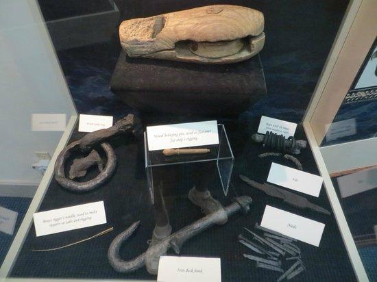 Texas Maritime Museum- Rockport,TX