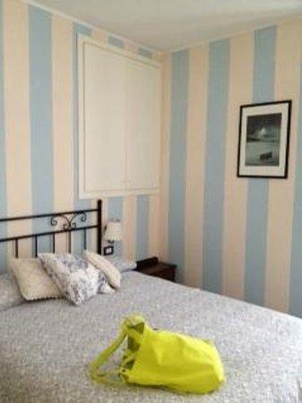 L'Antica Terrazza : Cozy room