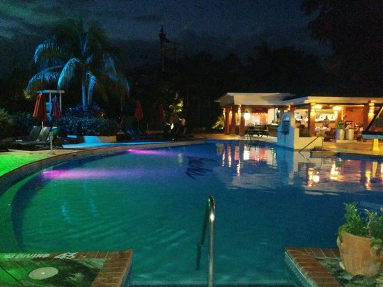 an analysis of a night on a jamaican beach Easily one of jamaica's most popular beach haunts rippling waters of doctor's cave beach on montego bay have won the hearts of jamaican tourists and locals alike or if you're more of a night owl.