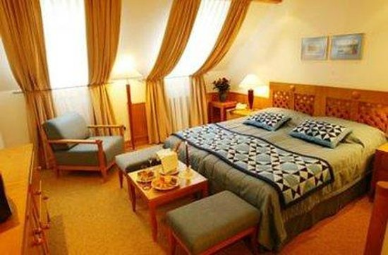 King's Club House : Double Room