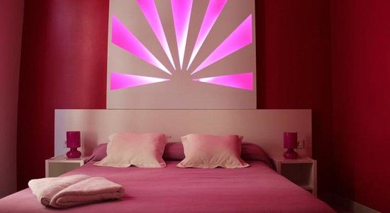 Nest Style Granada: Guest Room