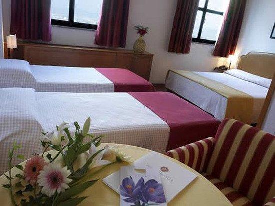 Hotel Exe Perusia