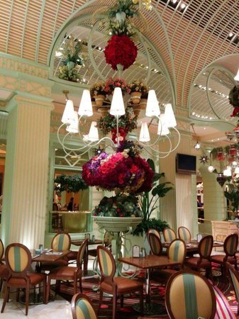 The Buffet at Wynn : Another view