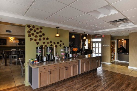 Red Lion Inn & Suites Tempe: Red Lion Breakfast Room F