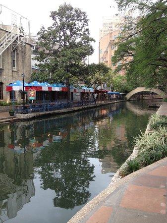 TownePlace Suites San Antonio Downtown: River Walk