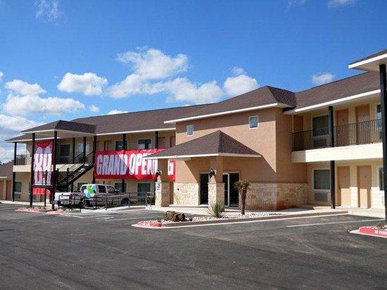 Hotel Cotulla