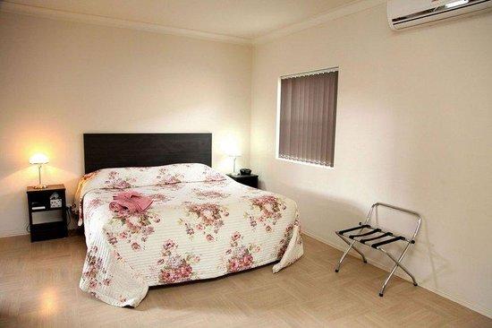 Station Hotel: Standard room