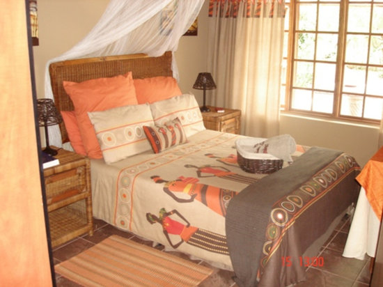 Hartbeespoort Eco Lodge & Boutique Backpackers : Rooms