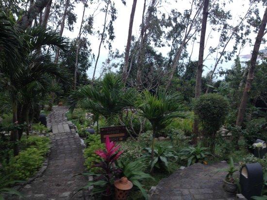 AVANI Quy Nhon Resort & Spa: Spa