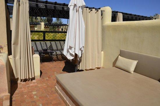 Club Med Marrakech le Riad: Solarium