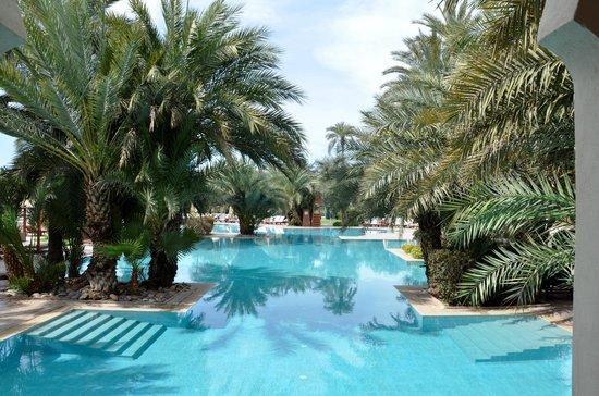 Club Med Marrakech le Riad: Piscine principale