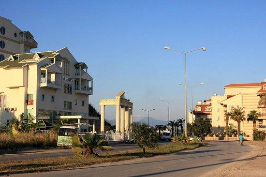 Otel Jasmine Side, Türkiye. Açıklama. yorumlar