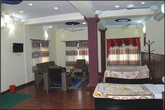 Siddhartha Guest House