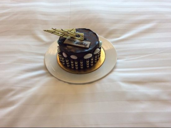 Sunway Resort Hotel & Spa: Birthday Celebrations