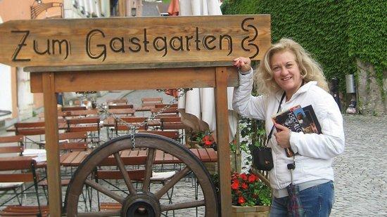 Rattenberg - Medieval pedestrian zone  |
