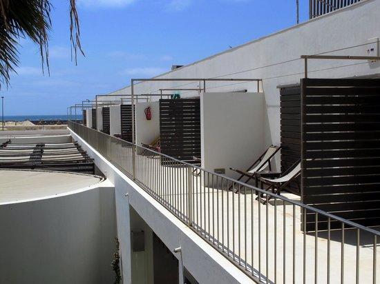 Hotel Dunas de Sal: Hotel