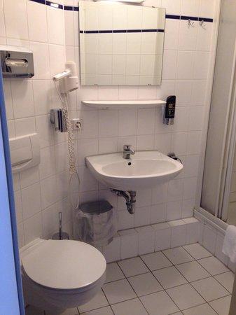 A & O Hotel & Hostel Friedrichshain: Perfectly clean!