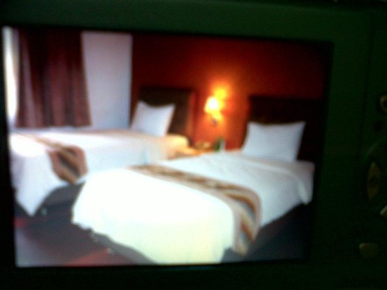 Hotel Arjuna: Superior room