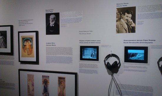 Jewish Museum and Tolerance Center: Выставка: Andy Warhol - 10 евреев XX века