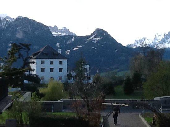 Hotel Bemelmans-Post : vista dalla camera