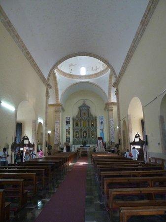 Catedral de San Servasio : Innen