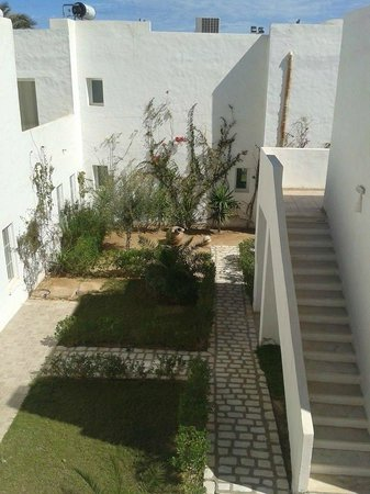 Les jardins de Toumana: jardin