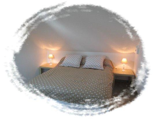 Les Chambres de Pascaline : Chambre lin