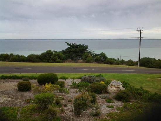Kangaroo Island Seaside Inn : Room with a View