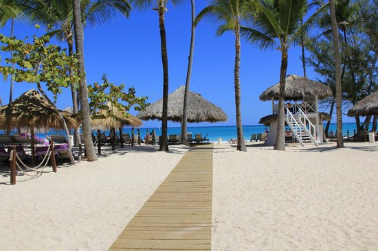Paradisus Punta Cana Resort: 6