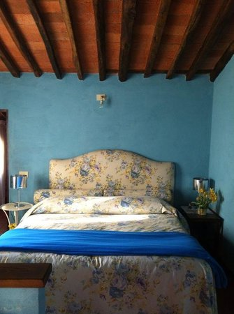 Casa Biancalana : Appartamento Attilia