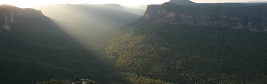 Blue Mountains Guides: Grose Valley, Blue Mountains