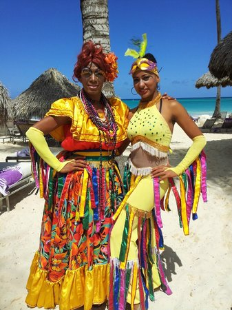 Paradisus Punta Cana Resort: 1