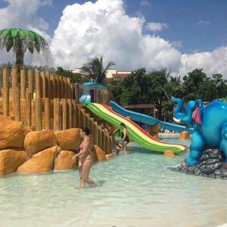 parco acquatico bimbi