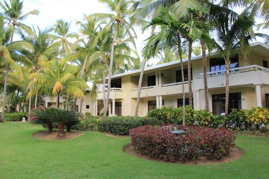Paradisus Punta Cana: 4