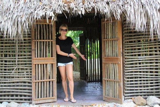 Paradisus Punta Cana Resort: 9 имиджмейкер Софья Белка