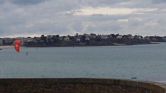 Le Manoir: Saint Malo