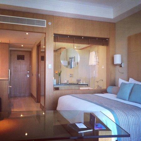Sankara Nairobi: Standard room