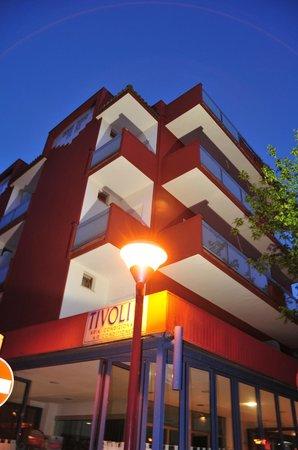 Hotel Tivoli : Hotel