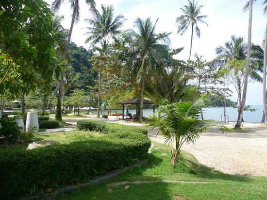 Mercure Koh Chang Hideaway Hotel: 1