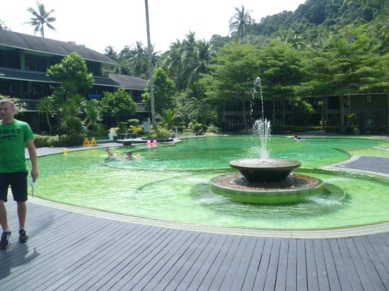 Mercure Koh Chang Hideaway Hotel: 23