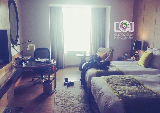 Radisson Blu Jaipur: Room 02