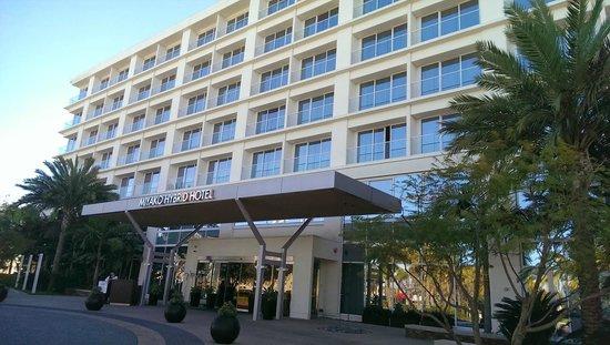 Miyako Hybrid Hotel: Hotel