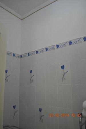 Villa Rafia Guesthouse : свежий ремонт