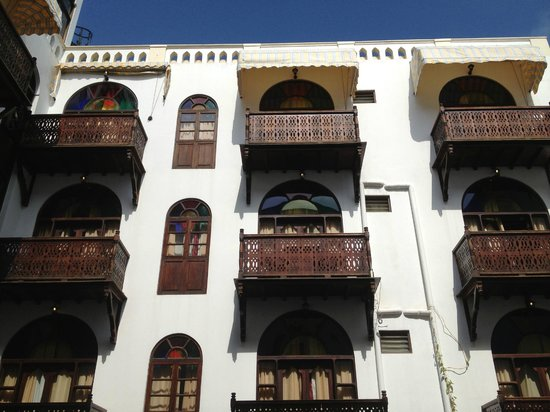 Dhow Palace Hotel : Gallery