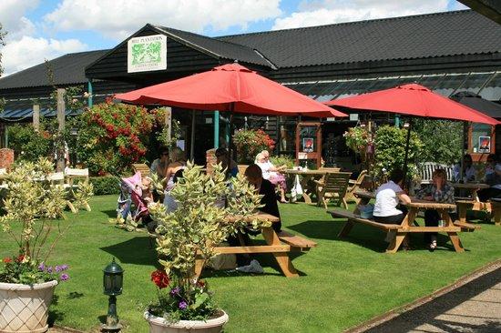 Bell Plantation Cafe